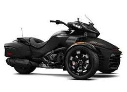 Can-Am Spyder F3-S Special Series