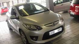 Pre owned 2008 Mazda 2 hatch 1.5 dynamic