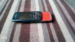 Ex Uk used Sony Ericsson W395