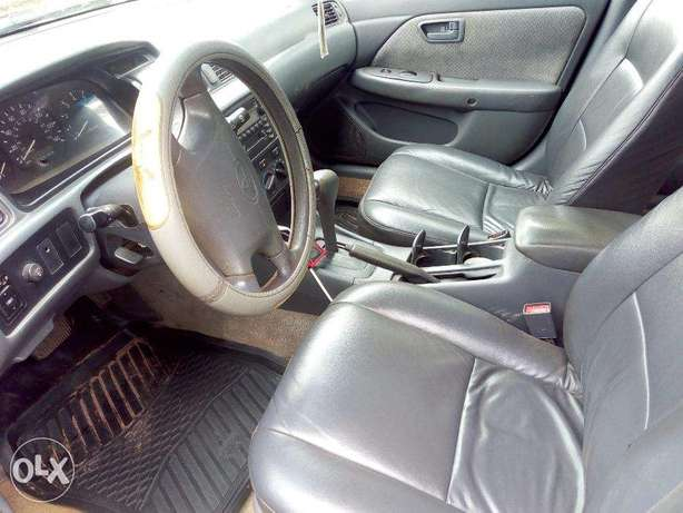 Toyota Camry 2.2 for sale very sharp buy and drive no issue Owerri-Municipal - image 4