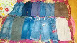 Наші штани джинси для хлопчика від 0 до 3 років 5135d9996c0b3