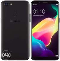 Oppo F5 [32GB ROM+4GB RAM] 20MP Super Selfie Camera,NEW Free delivery
