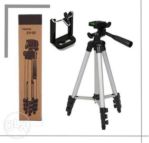 New Mobile tripod stand 3110 - (Limited stock)