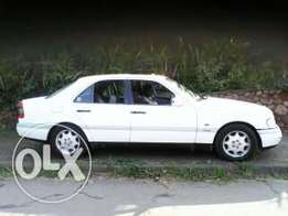C200 Mercedes auto swap or sell