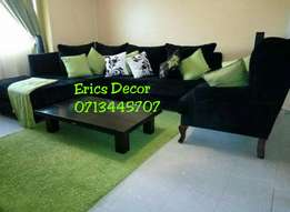 Hot offers! On 5 seater corner seats