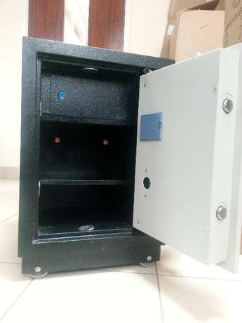 Brand new SAFE BOX for securing your important documents Nairobi CBD - image 2