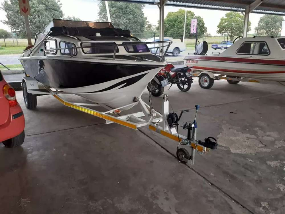 Boats Aviation For Sale In Bakerton Ext Olx South Africa