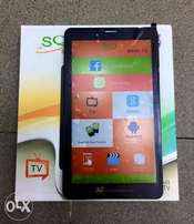 "Tablet SQ Smart M-500 TV. 4GBRom/7""/TV. Ksh 6999. Free Delivery. Offer"