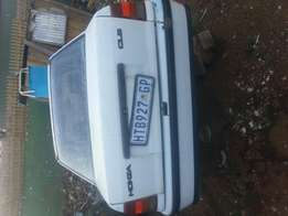 Opel monza for stripping