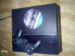 Fairly Used PS4 for sale