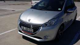2013 Peugeot 208 GTI for sale!