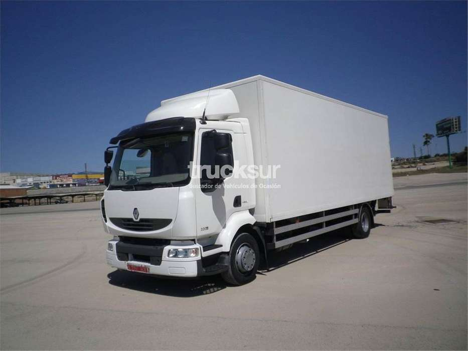 Renault Midlum 220.12 Light - 2010