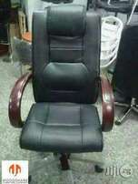 Top Notch Quality Executive Office Chair