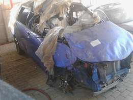 Toyota Avanza 2015 stripping for parts