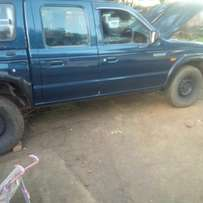Selling Ford ranger good running condition