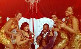 Live bands in Durban/Corporate Bands /Wedding Live Bands/Party Bands