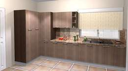 Elegant Kitchen furniture with style and design