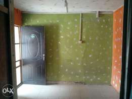 A luxury single room self contain with necessary facilities in agric