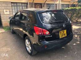 Nissan Dualis quick sell Double Sunroof 4wd optional Tv DVD