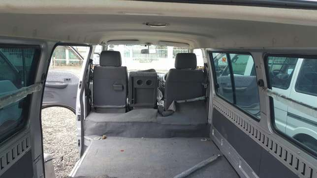 Nissan Vannet KCJ for sale at Ksh 800,000 Mombasa Island - image 6