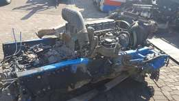 Renault premium DXI 7 power pack complete