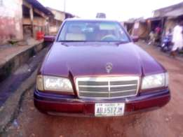 Mercedes Benz c180 for sale