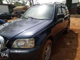Honda Crv 1999 model up for sale