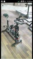 Brand new original imported spinning exercises bike