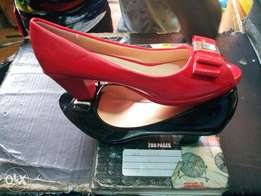 Bury star ladies shoes all colours and sizes available