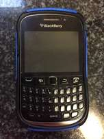 Blackberry 9320 phone