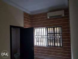 3 bedroom flat in Lekki phase 1.