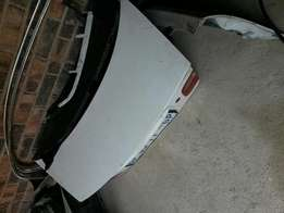 Bmw E46 boot and other spares for sale or swops