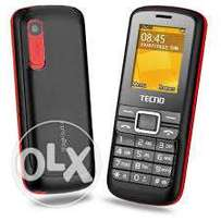 OFFER!!! Get this backup twin sim Techno T340 at just 1,000