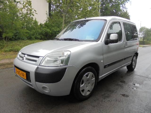 Citroën Berlingo 2.0 HDI MULTISPACE - 2003