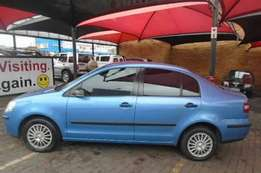 Vw polo classic trendline for sale