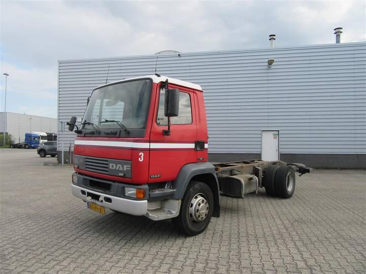 DAF FA 55.180 - 1998