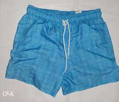 Blue Harbour swimming shorts by marks and Spencer large size from Engl