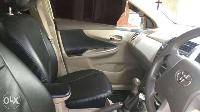 Toyota axio manual in extreme good condition Limuru - image 4