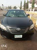 Very clean 08 camry ( muscle)