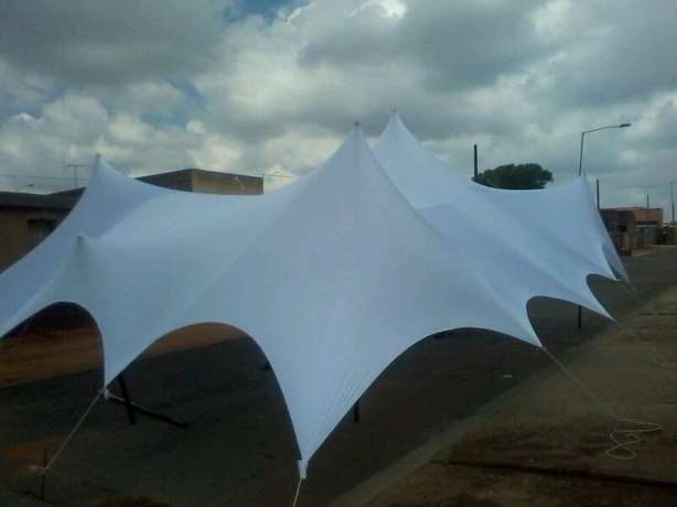 Newest price discount on tent festive special Pimville - image 1
