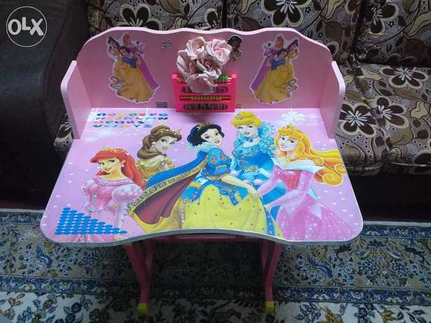 Kids Study Table for Sale