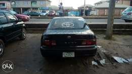 Cheap Toyota Camry (OROBO) available for sell