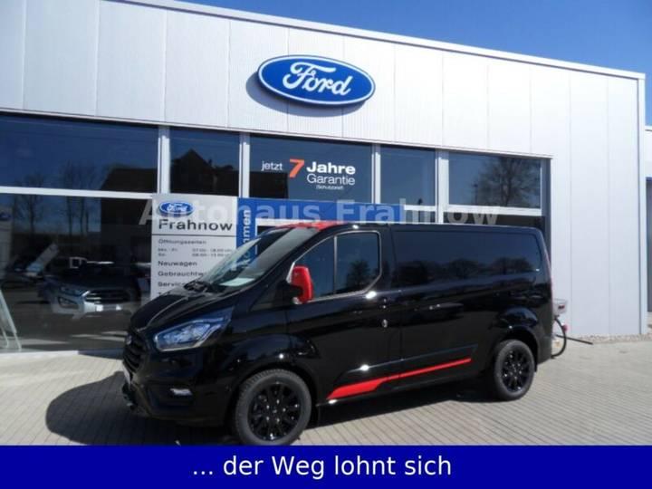 Ford Transit Custom Kasten 310 L1 LKW Color Edition - 2019
