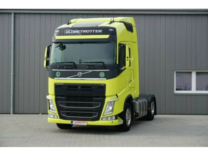 Volvo FH 460 / Leasing - 2014