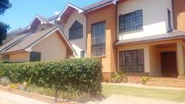 Executive Four Bedroom Townhouse with a DSQ wing for sale