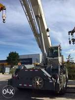 Terex RT 555-1 - To be Imported