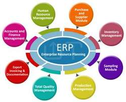 ERP, SPSS and Quickbooks Training