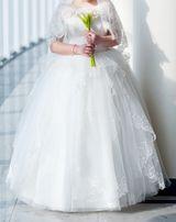 Весільні сукні Чернівці  купити весільне плаття бу - дошка оголошень ... f69a25d9d747c