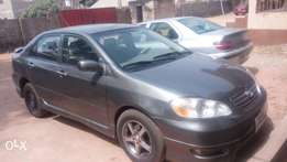 Toyota Corolla Sports for sale