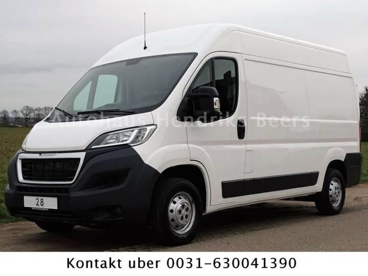 Peugeot BOXER 2.0 HDI L2H2 96 KW - 2017